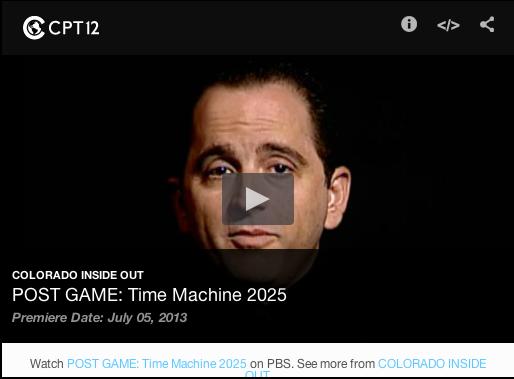 Time Machine 2025