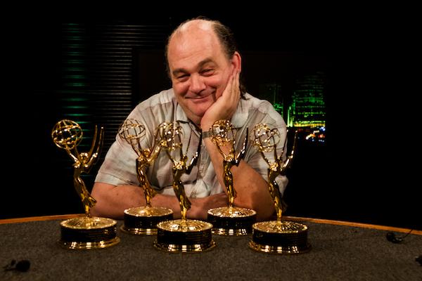 LGP 5 Emmys